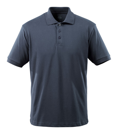 MASCOT® Bandol - mørk marine - Pikéskjorte