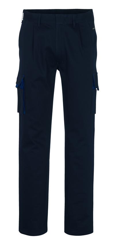 MASCOT® Barretos - marine/kobolt* - Bukse