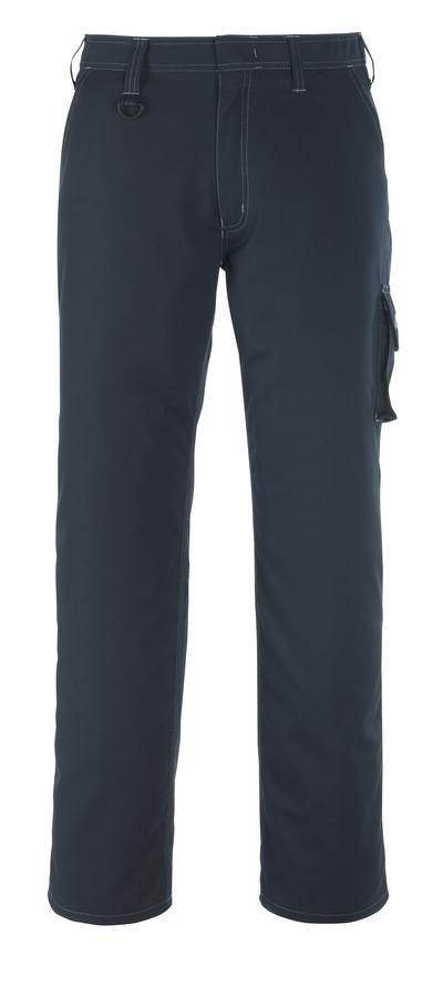 MASCOT® Berkeley - mørk marine - Bukse, lav vekt