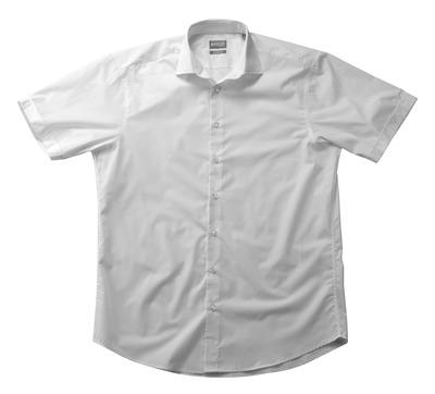 MASCOT® CROSSOVER - hvit - Skjorte