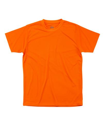 MASCOT® Calais - hi-vis oransje - T-skjorte