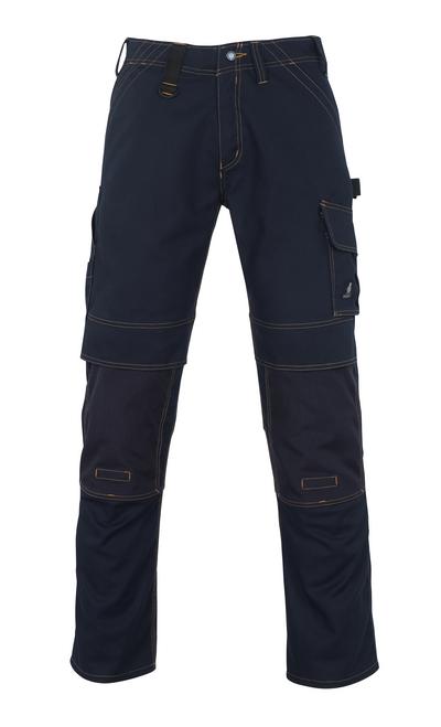 MASCOT® Calvos - mørk marine* - Bukse