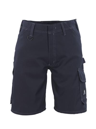 MASCOT® Charleston - mørk marine - Shorts, lav vekt