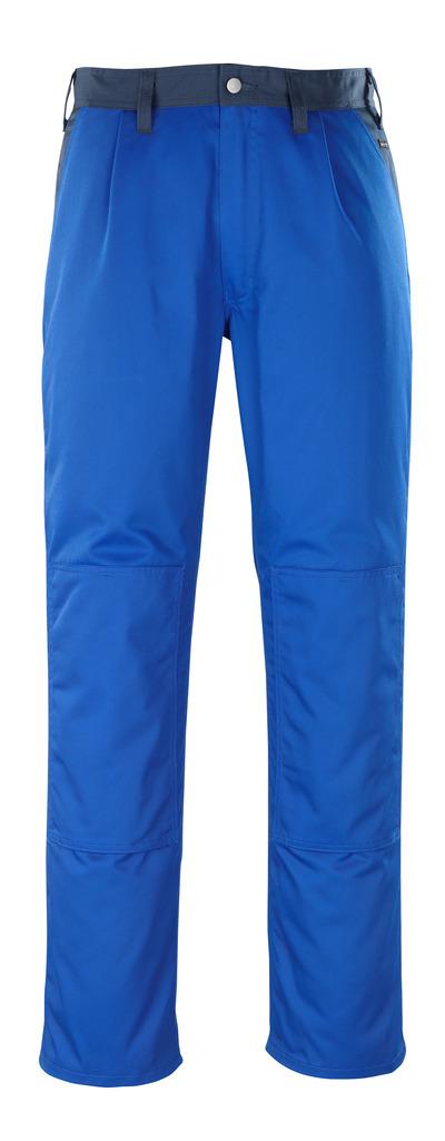 MACMICHAEL® Chile - kobolt/marine* - Bukser med knelommer