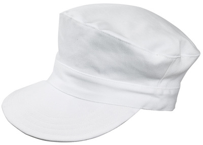 MASCOT® Coruna - hvit - Murercaps