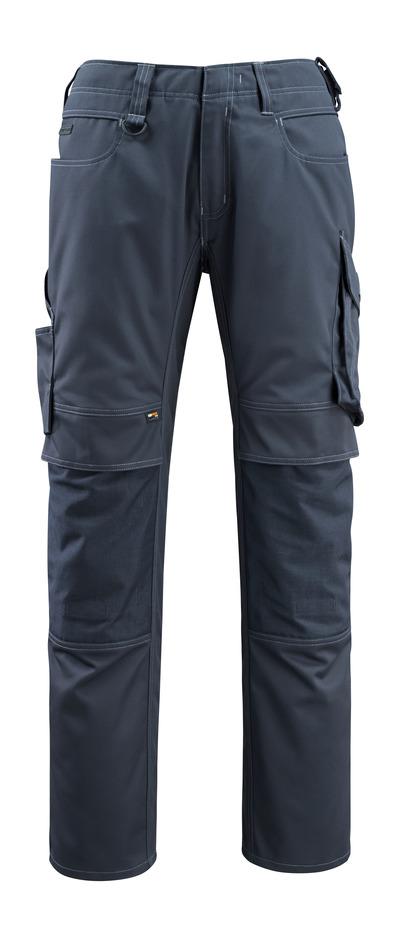 MASCOT® Erlangen - mørk marine - Bukse