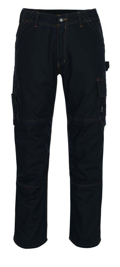 MASCOT® Faro - mørk marine - Bukse, god slitestyrke