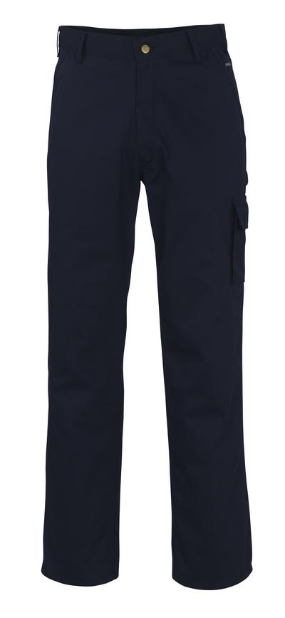MASCOT® Grafton - marine - Bukse, god slitestyrke