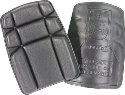 MASCOT® Grant - grå - Knebeskyttere, kort modell