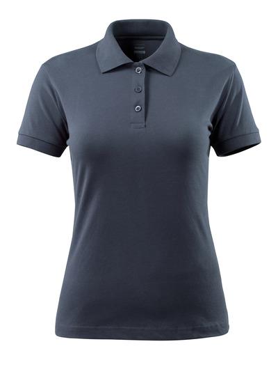 MASCOT® Grasse - mørk marine - Damepoloskjorte