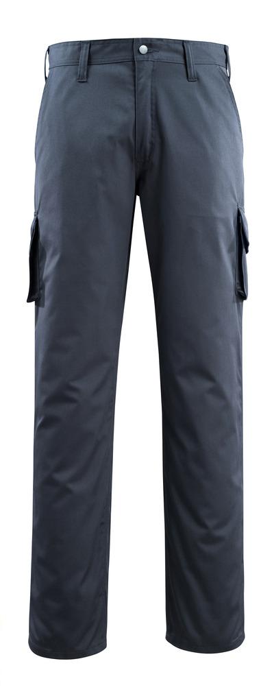 MACMICHAEL® Gravata - mørk marine - Bukser med lårlommer, lav vekt