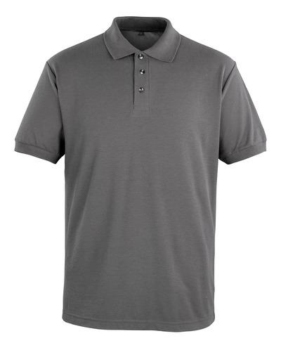MACMICHAEL® Jacura - antrasitt* - Pikéskjorte