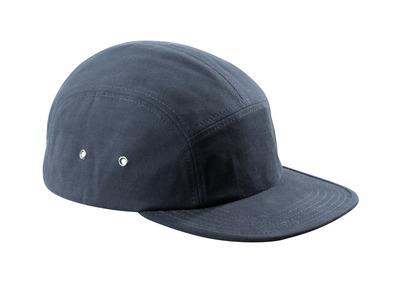 MASCOT® Joba - mørk marine - Caps med ventilasjonshull, regulerbar