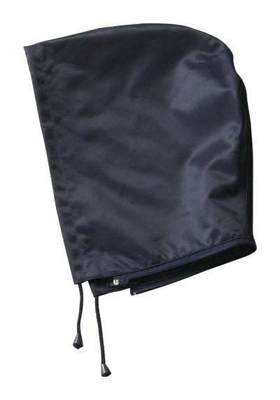 MASCOT® MacKlin - marine - Hette med glidelås
