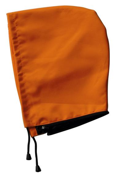 MASCOT® MacKlin - hi-vis oransje* - Hette med glidelås