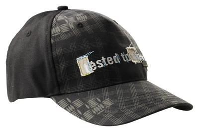 MASCOT® MacNary - svart* - Caps