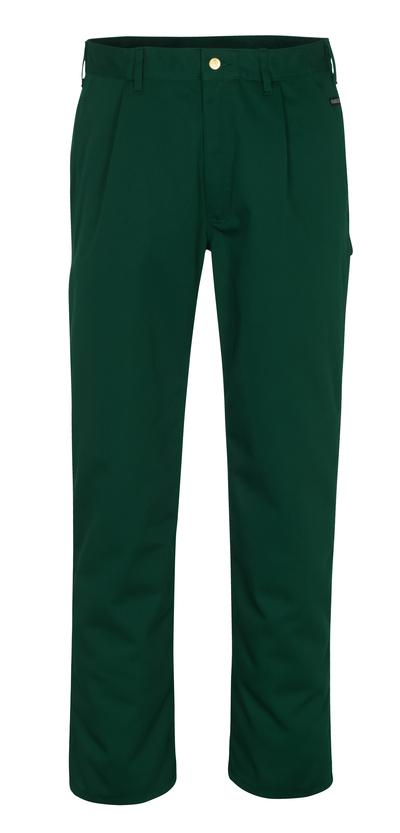 MASCOT® Montana - grønn* - Bukse, god slitestyrke