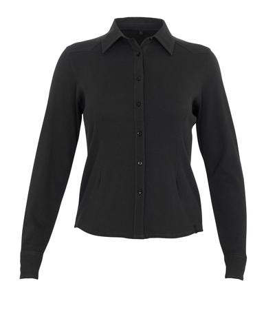 MASCOT® Mykonos - svart* - Skjorte
