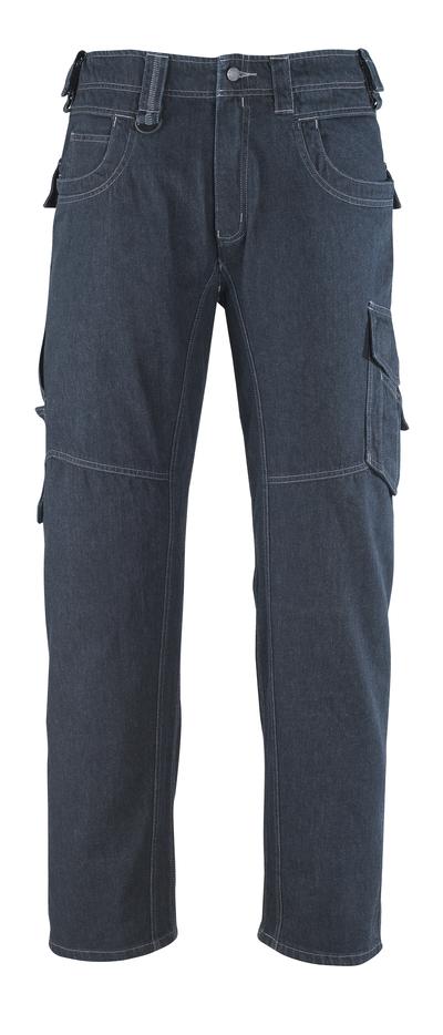 MASCOT® Oakland - denimblå* - Jeans
