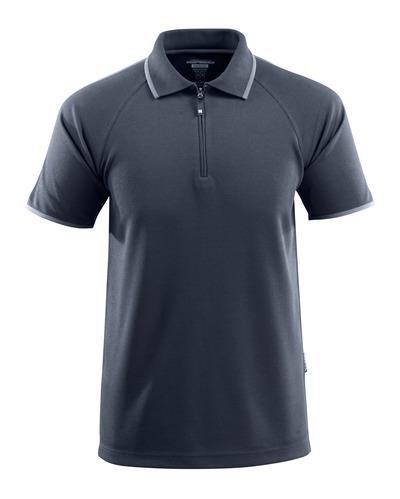 MASCOT® Palamos - mørk marine - Pikéskjorte