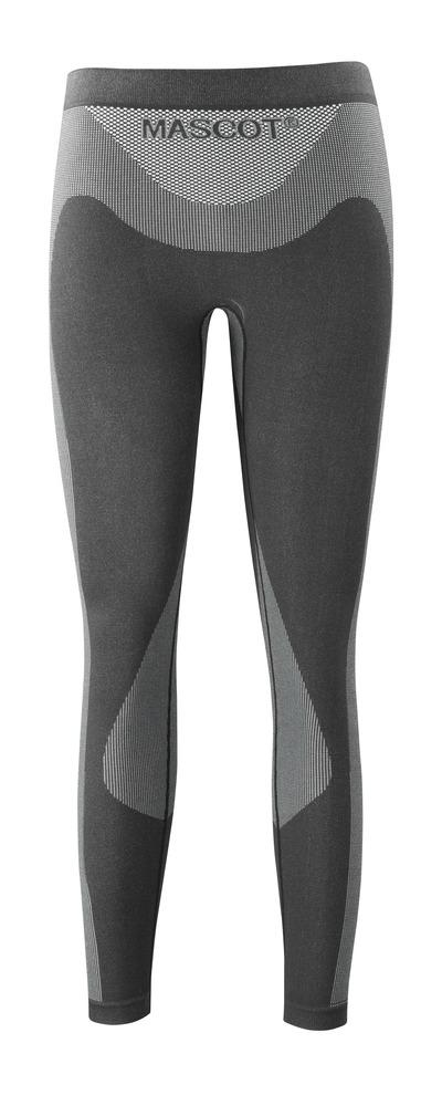 MASCOT® Pori - svart - Termounderbukse, lav vekt, isolerende