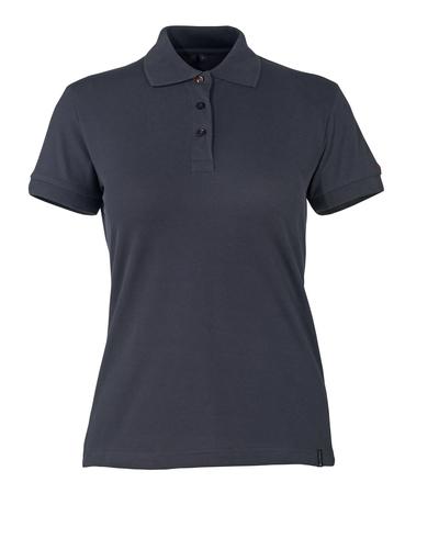 MASCOT® Samos - mørk marine* - Damepoloskjorte