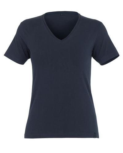 MASCOT® Skyros - mørk marine* - T-skjorte
