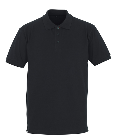 MASCOT® Soroni - mørk marine - Pikéskjorte