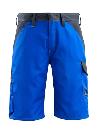 MASCOT® Sunbury - kobolt/mørk marine - Shorts, lav vekt