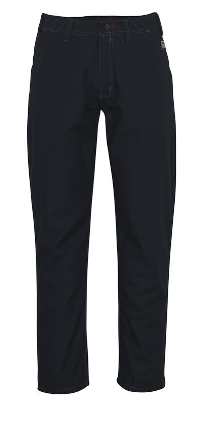 MASCOT® Thasos - mørk marine - Bukse, lav vekt
