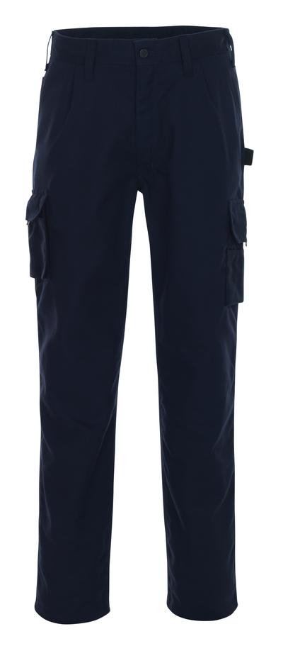 MASCOT® Toledo - marine - Bukse, god slitestyrke