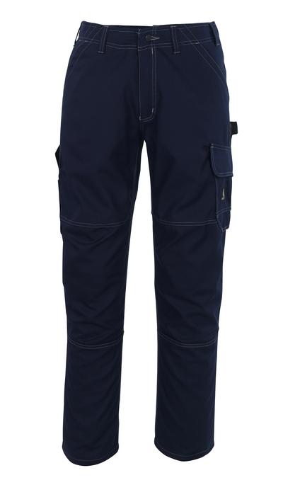MASCOT® Totana - marine - Bukse, lav vekt