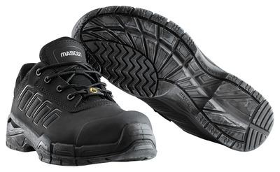 MASCOT® Ultar - svart - Vernesko S3 med skolisser