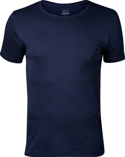 MASCOT® Vence - mørk marine - T-skjorte